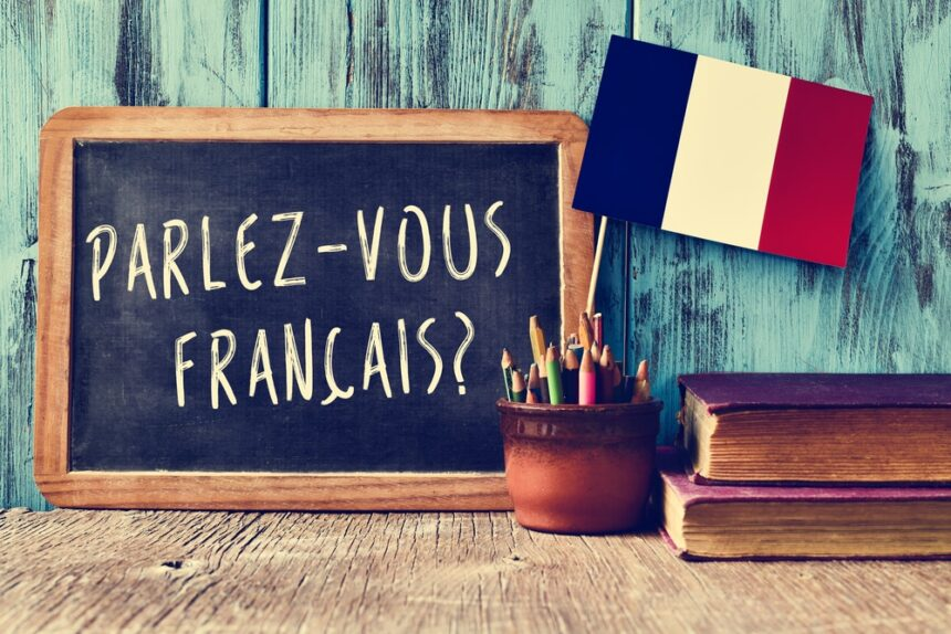 Why English People Should Stop Learning French