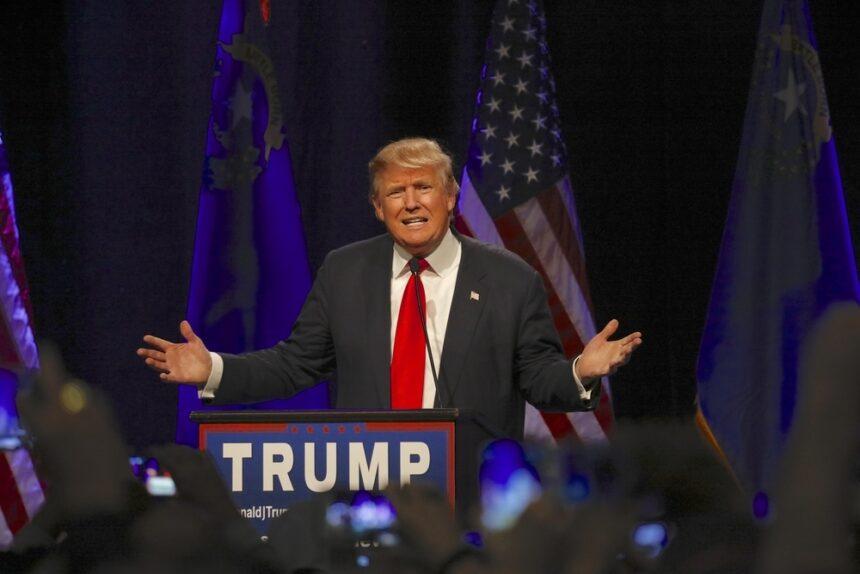 La façon de parler de Trump serait-il la clé de son succès ?