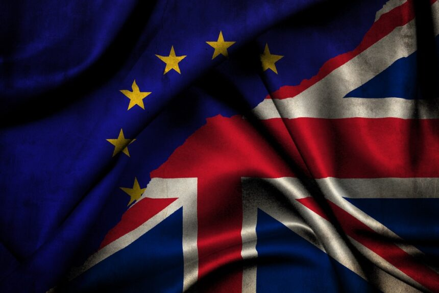 International Data Protection Laws Post Brexit