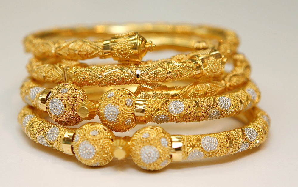 India\'s Gold Rush: A Growing Online Jewellery Market