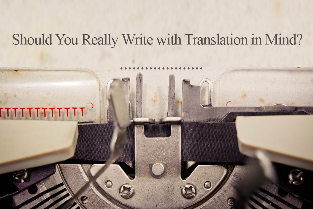 writing-for-translation