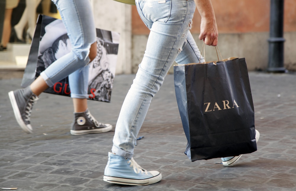 How Zara is Tackling India and China