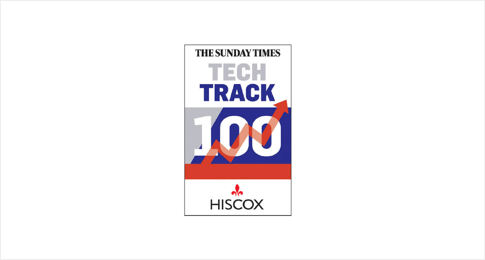 TranslateMedia Features in the Sunday Times Tech Track 100