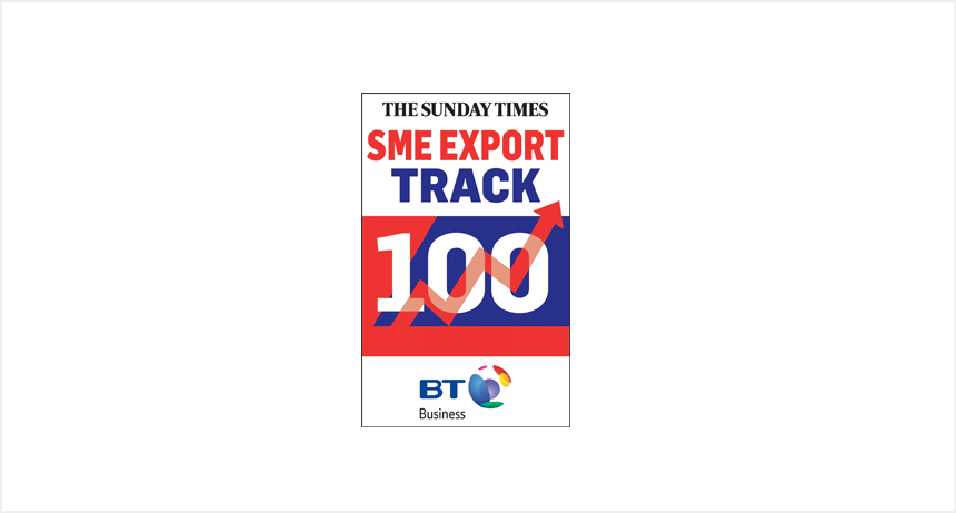 TranslateMedia Ranked 21st in Sunday Times SME Export Track 100