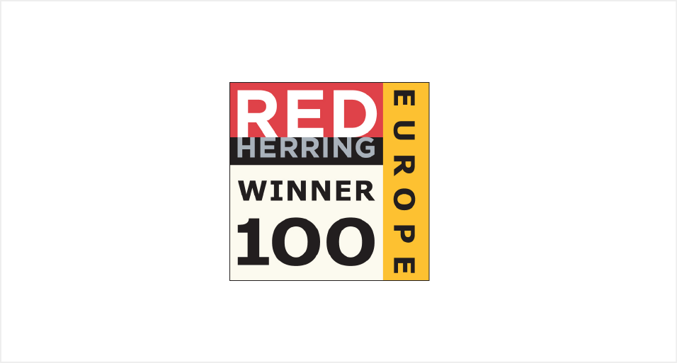 TranslateMedia Named a Red Herring Europe 100 Winner