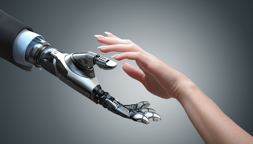The Challenges of Machine-to-Human Communication
