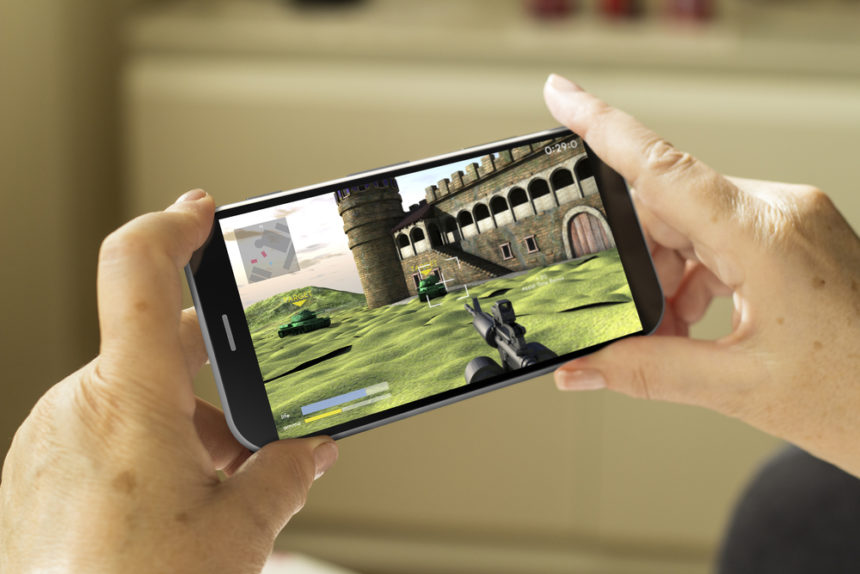 The Current State of Mobile Gaming and Advertising