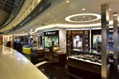 Travel Retail: The Success of the Sixth Continent
