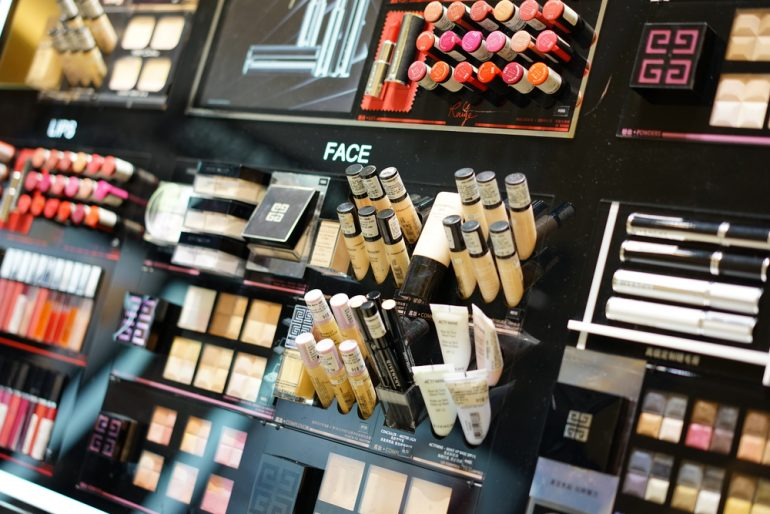 Sephora Make-up