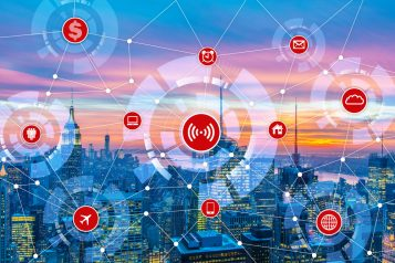 How IoT is Changing Financial Services