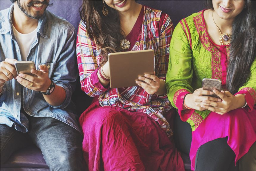 How Emerging Markets are Leapfrogging to Mobile and What It Means for Brands