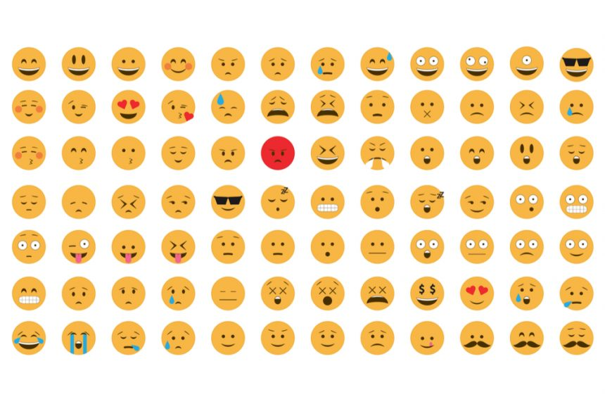 How Emojis Are Just the Next Stage of Language Evolution
