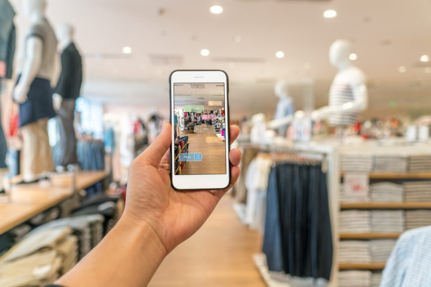How the Fashion Industry is Embracing AR and VR