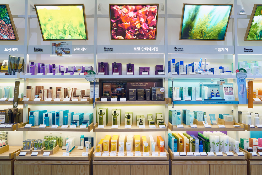 How South Korean Beauty Brands Are Winning Consumers in India
