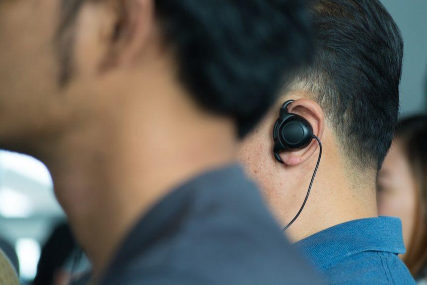 Wearable Technology Breaking Down Language Barriers