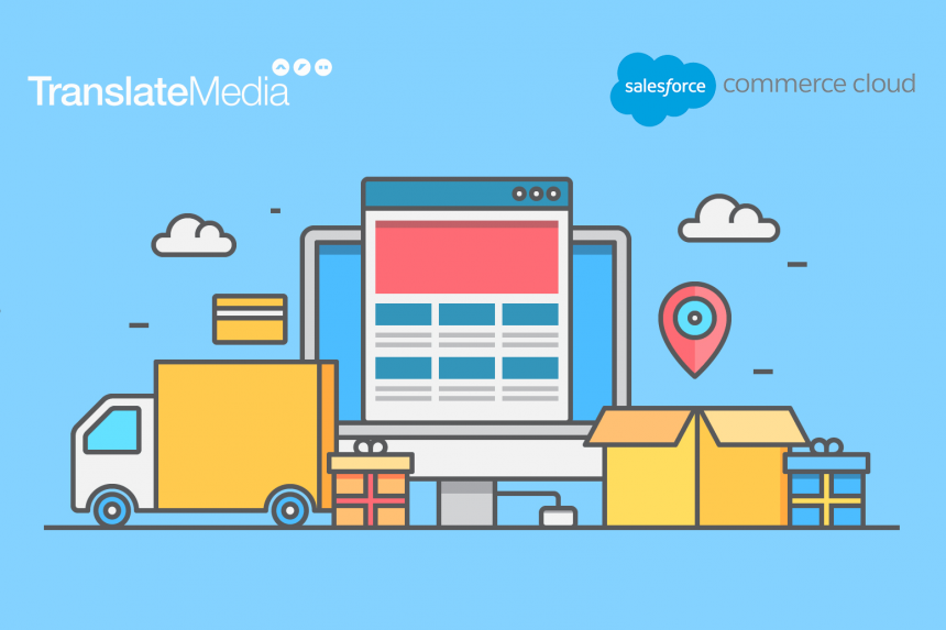Salesforce Commerce Cloud Launches Mobile-First Storefront Reference Architecture