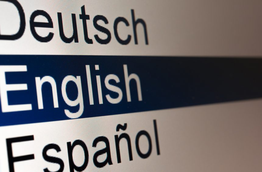Why English is Less Popular than English-Speaking Brands like to Believe