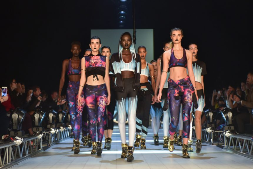 How the Wellness Phenomenon is Influencing Fashion Globally