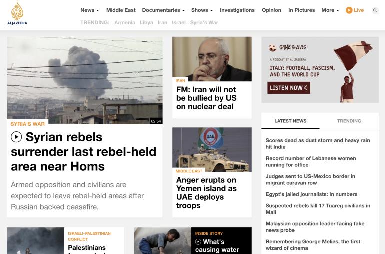 Aljazeera.com