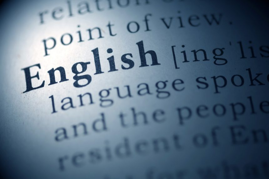Why English Doesn't Follow the Same Rules as Other Languages