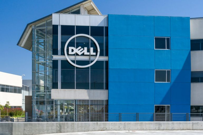 Dell head office