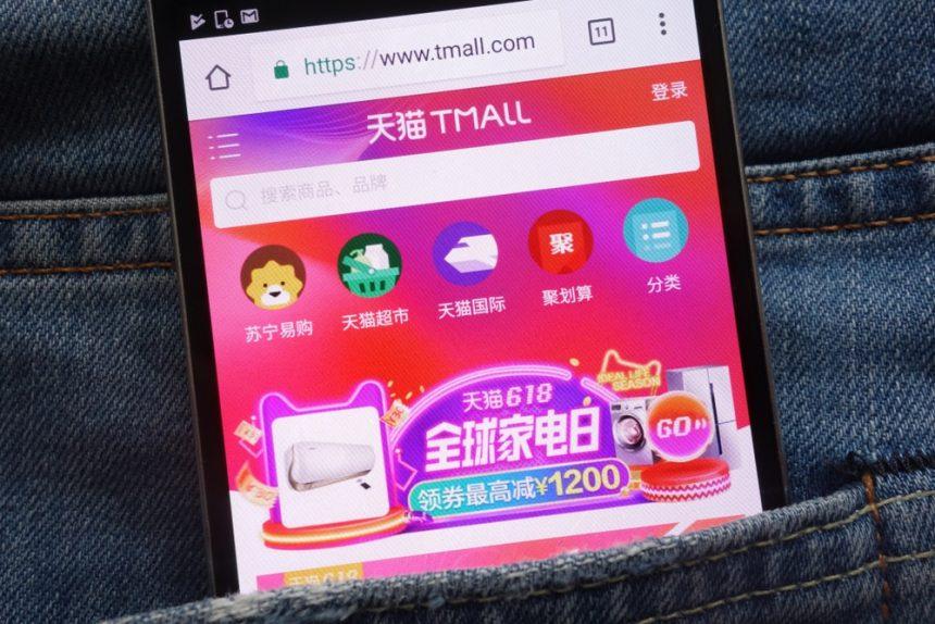 The Haitao Economy: China's Labyrinthine Cross-Border Commerce Market