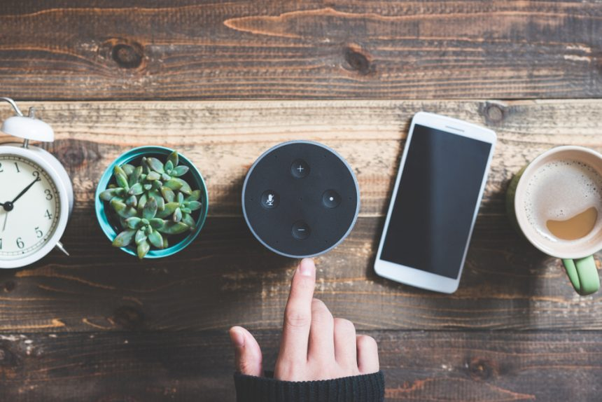 What Makes Your Smart Speaker Smart?
