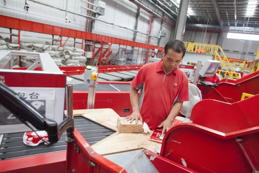 How to Work Around China's New Ecommerce Rules