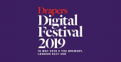 TranslateMedia Sponsors Drapers Digital Festival 2019