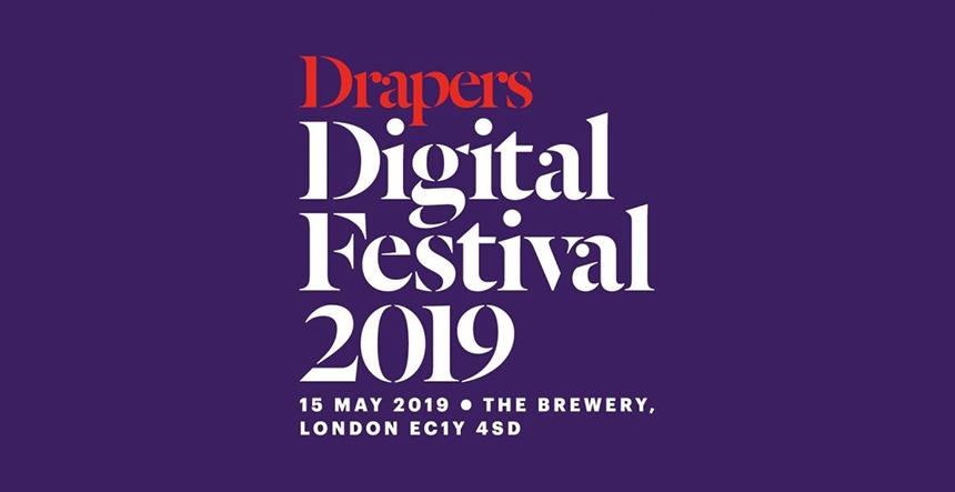 TranslateMedia Sponsors Drapers Digital Festival 2019