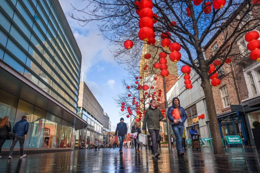 Why Chinese New Year is Emerging as a Major UK Retail Opportunity