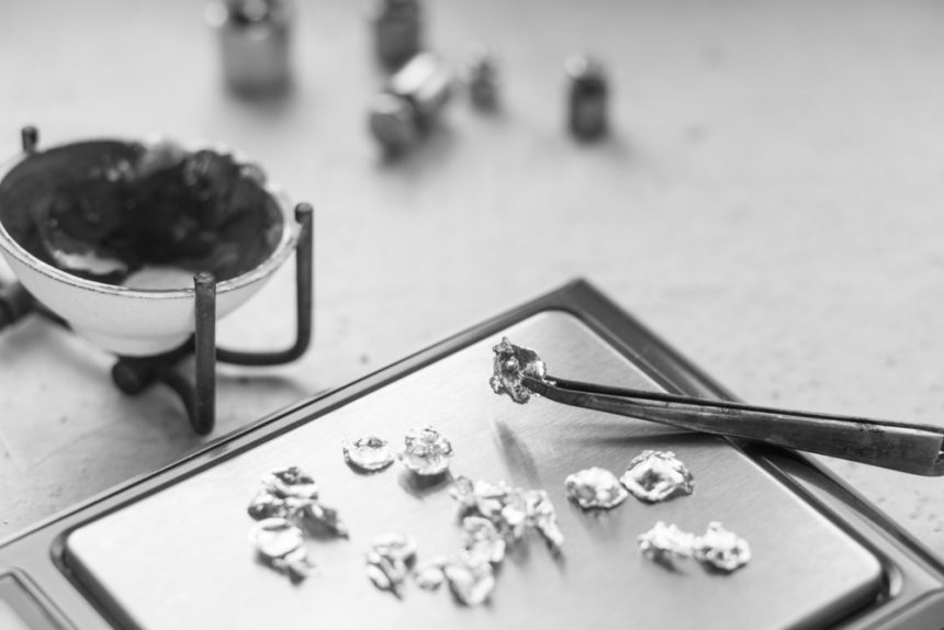How China's Growth is Impacting the Demand for Diamond Jewellery