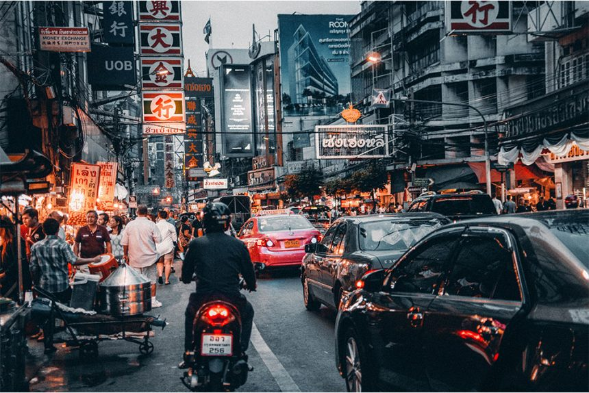 How Southeast Asia Became an Increasingly Attractive Ecommerce Market