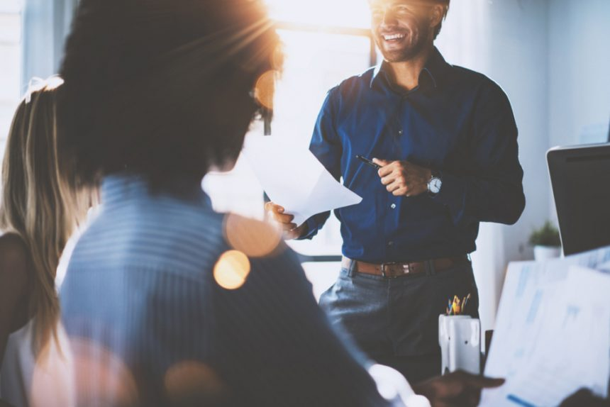 How Tone of Voice Can Boost Your B2B Brand
