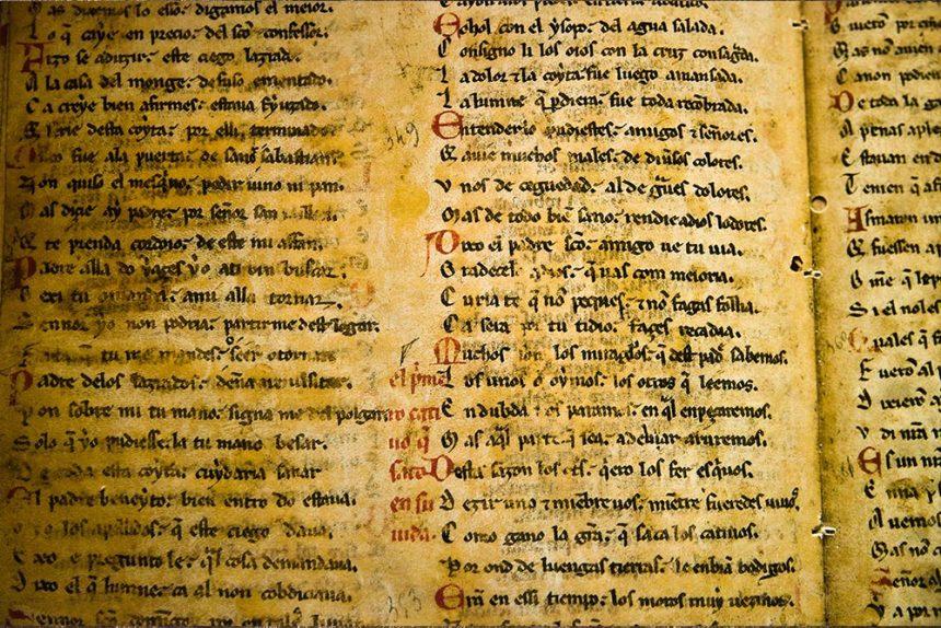 Using AI to Crack Ancient Languages