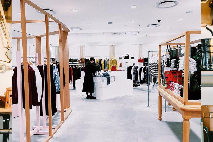 How Shopping Became a Major Tourist Activity