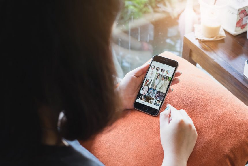 Is Instagram the New Facebook For Ecommerce Advertising?