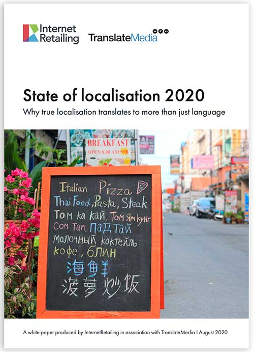 Localisation guide