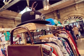 How Retailers and Consumers Are Embracing the Pre-owned Fashion Market